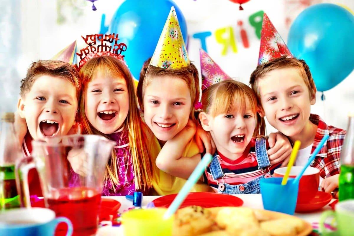 Детские праздники и дни рождения. Агентство праздников