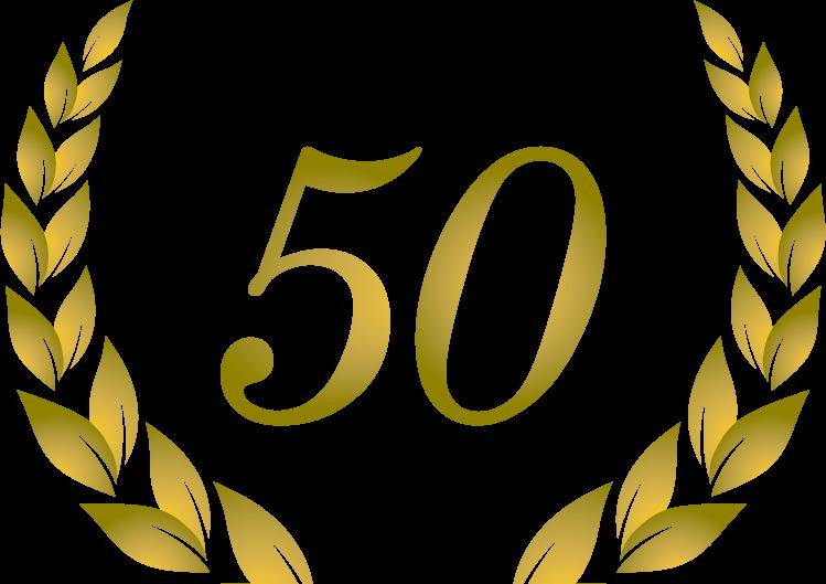 Прикольное поздравление на 50 лет