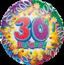 фото поздравление с юбилеем 30 лет