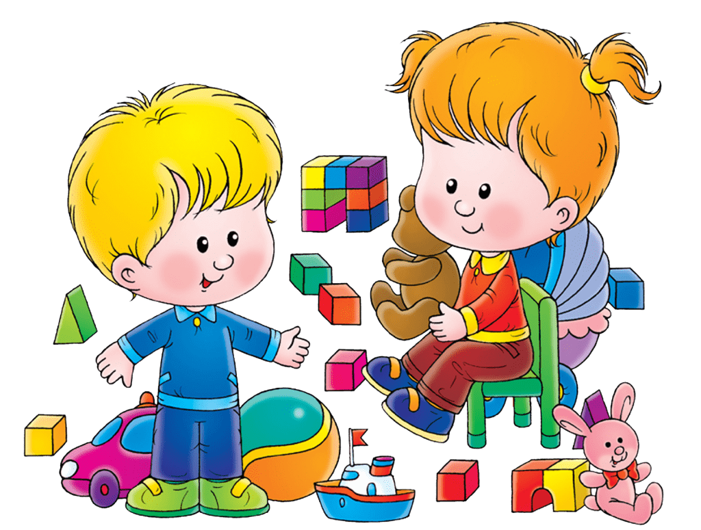 Presentation for kindergarten