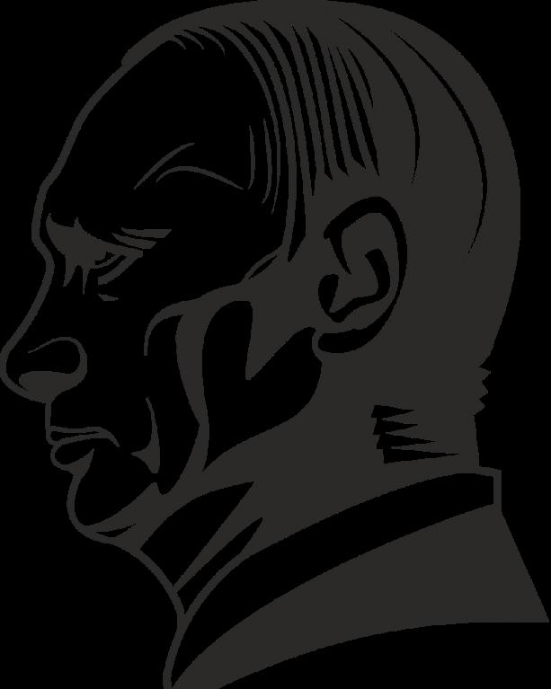 Пародия по имени от Путина
